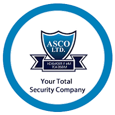 ASHAKA SECURITY CO. LTD