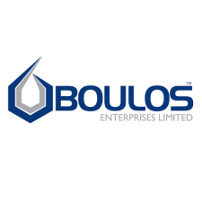 BOULOS ENTERPRISES LTD