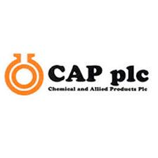 CAP PLC