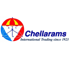 CHELLARAMS  PLC