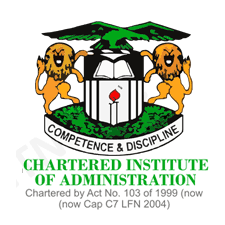 CHARTERED INSTITUTE OF ADMINISTRATION  (CIA)