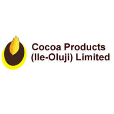 COCOA  PRODUCTS (ILE-OLUJI)  LTD