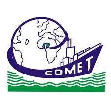 COMET SHIPPING AGENCIES  NIG. LTD