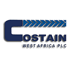 COSTAIN WEST AFRICA PLC