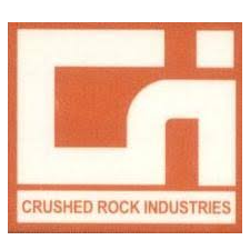 CRUSHED ROCK INDUSTRIES NIG. LTD