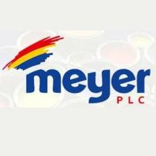 D. N. MEYER NIGERIA PLC
